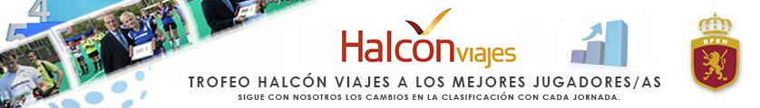 Trofeo Halcon Viajes