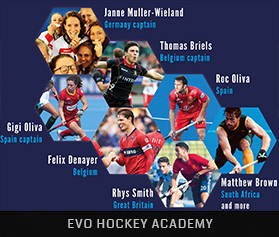 EVO HOCKEY ACADEMY