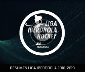 Resumen Liga Iberdrola 2019-2019