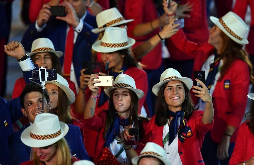 Juegos Olímpicos Rio 2016 -  - Selección Española Absoluta de Hockey Hierba