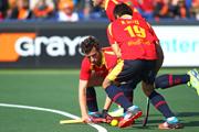Selección Española Absoluta de Hockey Hierba